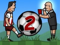 Soccer Balls 2: Level Pack
