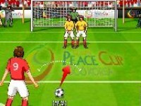 3D Freekick Shoot