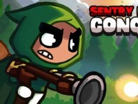 Sentry Knight: Conquest